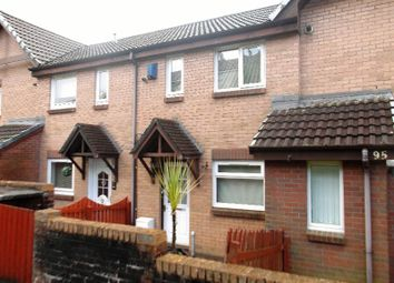 Thumbnail 2 bed terraced house to rent in Dundee Drive, Cardonald, Glasgow