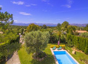 Thumbnail 4 bed finca for sale in Alcdia, Mallorca, Illes Balears, Spain