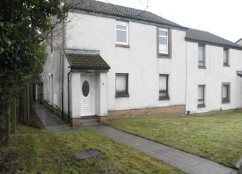 Thumbnail 2 bedroom flat for sale in Barbeth Place Irvine, Girdle Toll