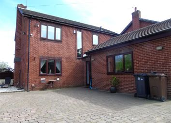 Thumbnail 4 bed detached house for sale in Ormskirk Road, Liverpool