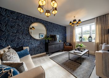 Thumbnail 4 bed semi-detached house for sale in Upper Bourne End Lane, Bourne End