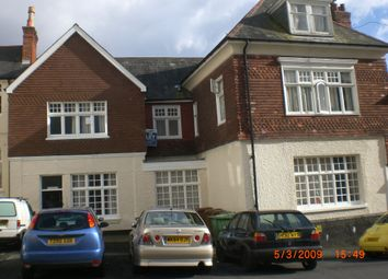 Thumbnail 12 bedroom town house to rent in Addison Road, Plymouth, North Hill, Plymouth