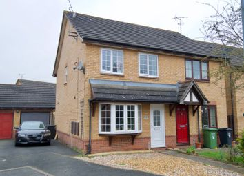 3 bed semi-detached house for sale in St. Catherines Road, Evesham WR11