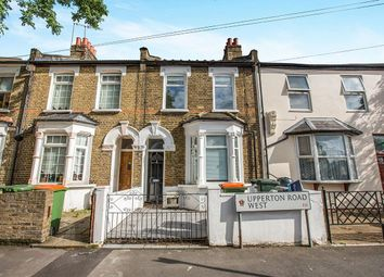 Thumbnail 3 bedroom terraced house to rent in Upperton Road West, London