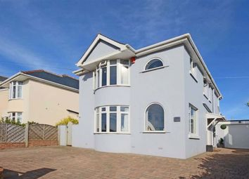 Thumbnail 4 bed detached house for sale in Wall Park Road, Wall Park, Brixham