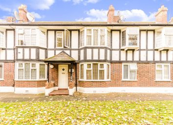 Thumbnail 2 bed flat for sale in Tudor Court, Walthamstow