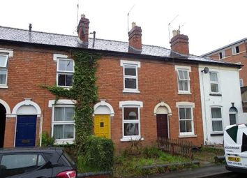 Thumbnail 2 bed terraced house to rent in Mill Street, Worcester