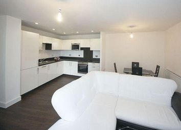 Thumbnail 2 bed flat for sale in Venice Court, Lewisham