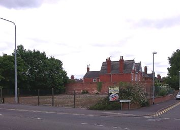 Thumbnail Land for sale in St Catherines, Lincoln