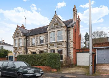 Thumbnail 6 bed semi-detached house for sale in Eastern Avenue, Reading
