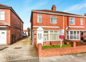 Thumbnail 3 bed semi-detached house for sale in Carlton Road, Carlton, Barnsley