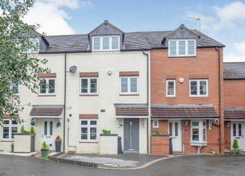3 bed terraced house for sale in Corelli Close, Stratford-Upon-Avon CV37