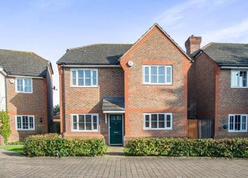 Thumbnail 4 bed detached house for sale in West Molesey, Surrey
