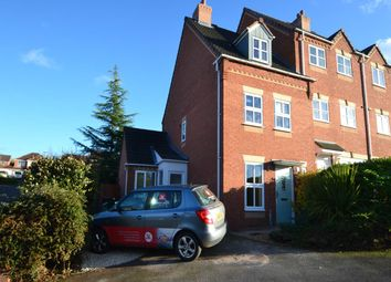 Thumbnail Room to rent in Gresham Drive, Lawley Village, Telford