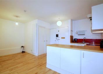 Thumbnail Studio to rent in Crescent House, Golden Lane Estate, City Of London