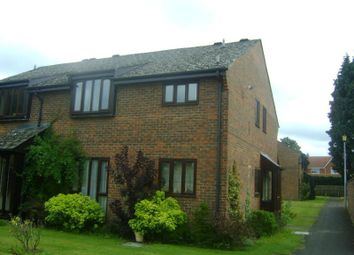 Thumbnail 2 bed flat to rent in Chiltlee Manor, Liphook GU30, Liphook,