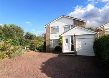 Pendennis Close, Basingstoke RG23. 3 bed detached house