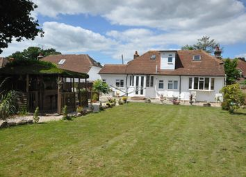 3 bed detached house for sale in The Byeway, Bexhill-On-Sea TN39