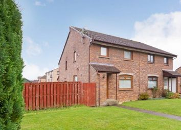 Thumbnail 2 bedroom end terrace house for sale in Sutherland Way, Brancumhall, East Kilbride