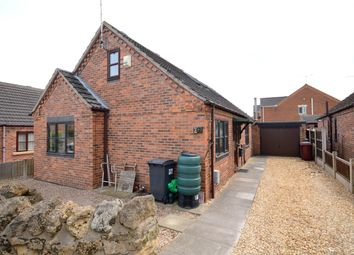Thumbnail 4 bed detached house for sale in Markland View, Creswell, Worksop
