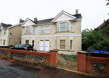 Thumbnail 2 bed flat to rent in Ripley Road, Worthing