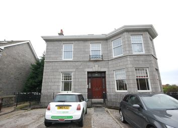 Thumbnail 1 bed flat to rent in Queens Road, Flat 3, Aberdeen