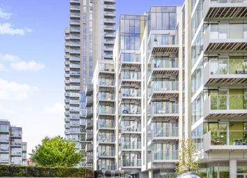 Thumbnail Studio for sale in Woodberry Grove, London