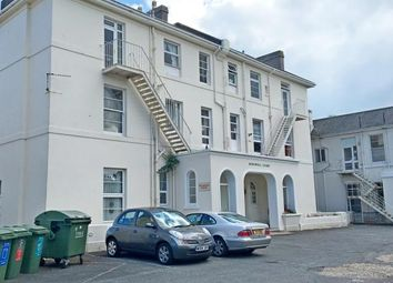 Thumbnail 2 bed flat for sale in Flat 2 Renowell Court, Falkland Road, Torquay