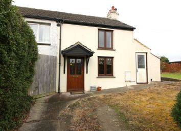 Thumbnail 1 bed cottage to rent in Carkeel, Saltash