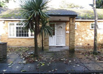Thumbnail 1 bedroom bungalow for sale in Valentines Road, Ilford