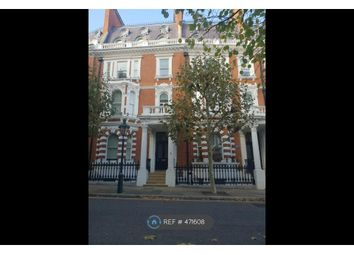Thumbnail 2 bed flat to rent in Observatory Gardens, London