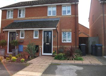 Thumbnail 2 bed detached house to rent in Free Prae Road, Chertsey