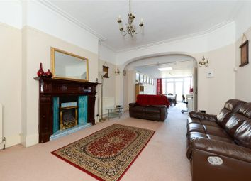 Thumbnail 2 bed flat for sale in Becmead Avenue, London