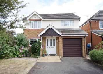 Thumbnail 4 bed detached house for sale in Norton Mews, Norton, Sheffield