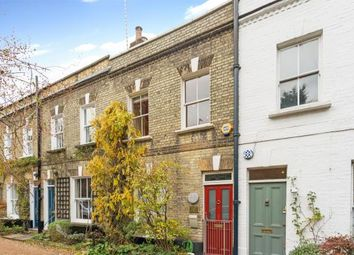 Thumbnail 2 bed mews house for sale in Wildwood Grove, London