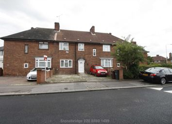 Thumbnail 3 bed terraced house for sale in Lindsey Road, Becontree, Dagenham