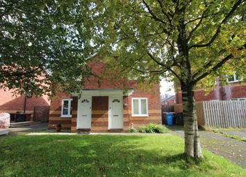 Thumbnail 2 bed semi-detached house to rent in Velour Close, Salford
