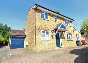 Thumbnail 5 bedroom detached house for sale in Stanhope Road, Burnham, Slough