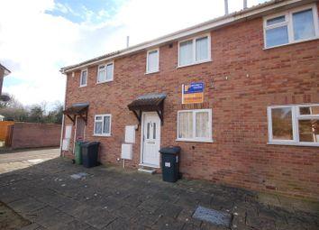 Thumbnail 1 bed end terrace house for sale in Bittern Avenue, Abbeydale, Gloucester