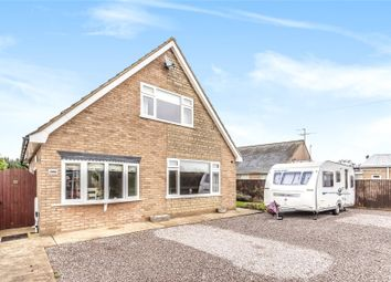 Thumbnail 2 bed bungalow for sale in Forge Crescent, Pinchbeck