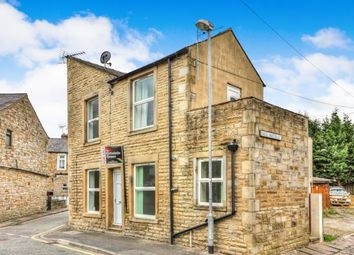 Thumbnail 2 bed end terrace house for sale in Lower Croft, Earby, ., Lancashire