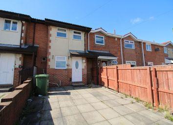 Thumbnail 2 bed terraced house for sale in Kesteven Square, Sunderland