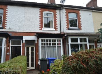 Thumbnail 2 bed terraced house to rent in Greatbatch Avenue, Hartshill, Stoke-On-Trent
