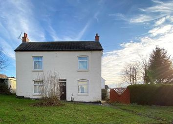 Thumbnail 3 bed detached house for sale in The Green, Braunston