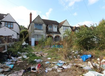 Thumbnail 4 bed semi-detached house for sale in Ditton Road, Langley, Slough