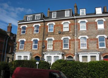 Thumbnail 1 bed flat to rent in Blackall Road, Exeter, Devon
