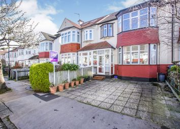 Thumbnail 3 bed terraced house for sale in Selwood Road, Croydon