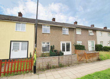 Thumbnail 3 bed terraced house for sale in Leyside, Coventry, Warwickshire