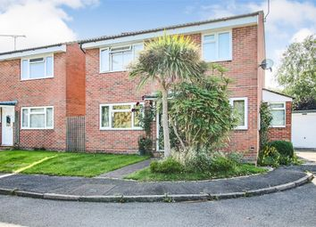 4 bed terraced house for sale in Felbridge Close, East Grinstead, West Sussex RH19