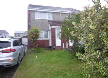 Thumbnail 2 bed property to rent in Coed Y Capel, Barry, Vale Of Glamorgan